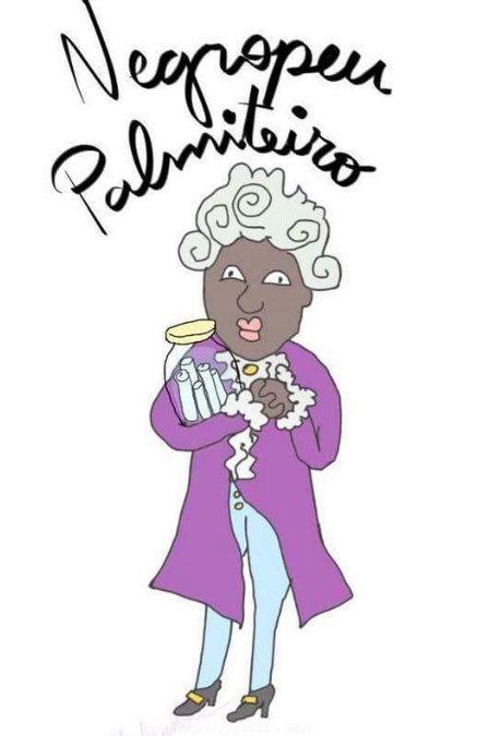 palmiteiro